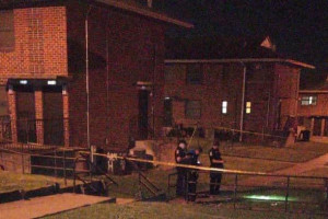 A shooting has occurred at Fredrick Douglas Apartments in Phenix City, Alabama