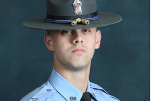 Georgia State Trooper fired, arrested after officer-involved shooting