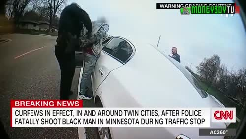 Daunte Wrights Deadly Police Shooting