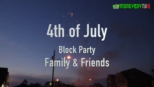 4th of July Block Party in Augusta,Ga