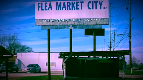Flea Market City LLC in Columbus,Ga Your Community Market